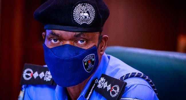 IGP orders manhunt for perpetrators of Kogi bank robbery