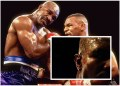 Evander Holyfield set for a rematch with Mike Tyson 23 years after he bit his ear