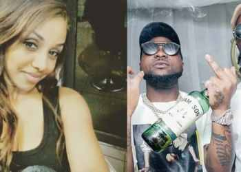 Tour expert Konjo Leyla says Davido is African King and not Burna Boy, gives reason