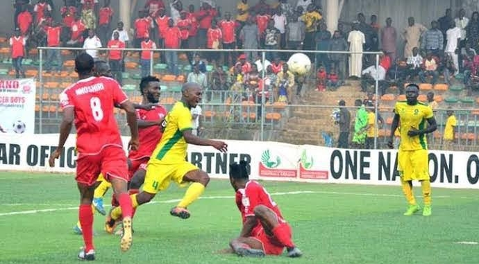 Consultation ongoing on how we will end Nigerian football league season, NFF discloses