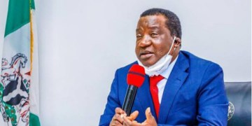 COVID-19: Gov Lalong, family members test negative