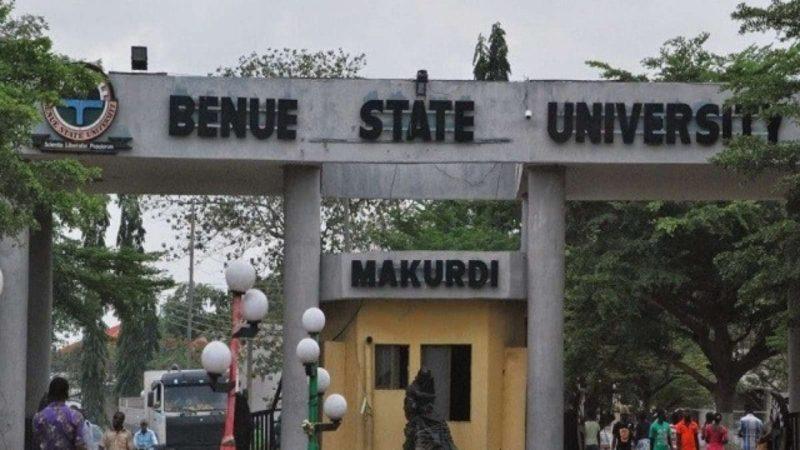 Benue State University loses Deputy VC