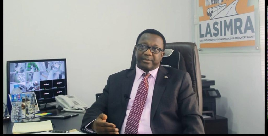 Former LASIMRA boss, Odekunle dies of COVID-19