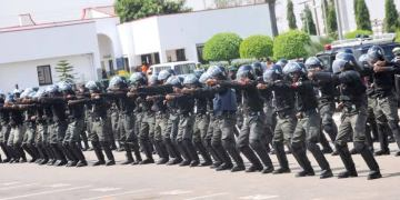 PSC dismisses 10 senior police officers