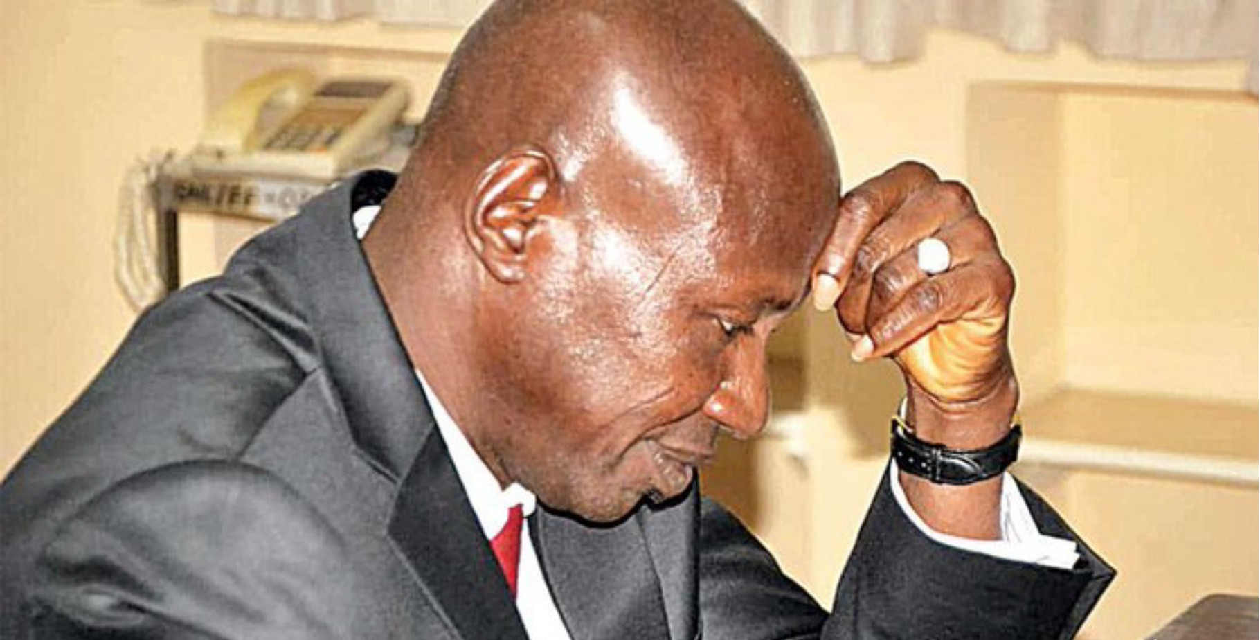 Interest on recovered N550bn was re-looted under Magu, Presidential Investigation panel reveals