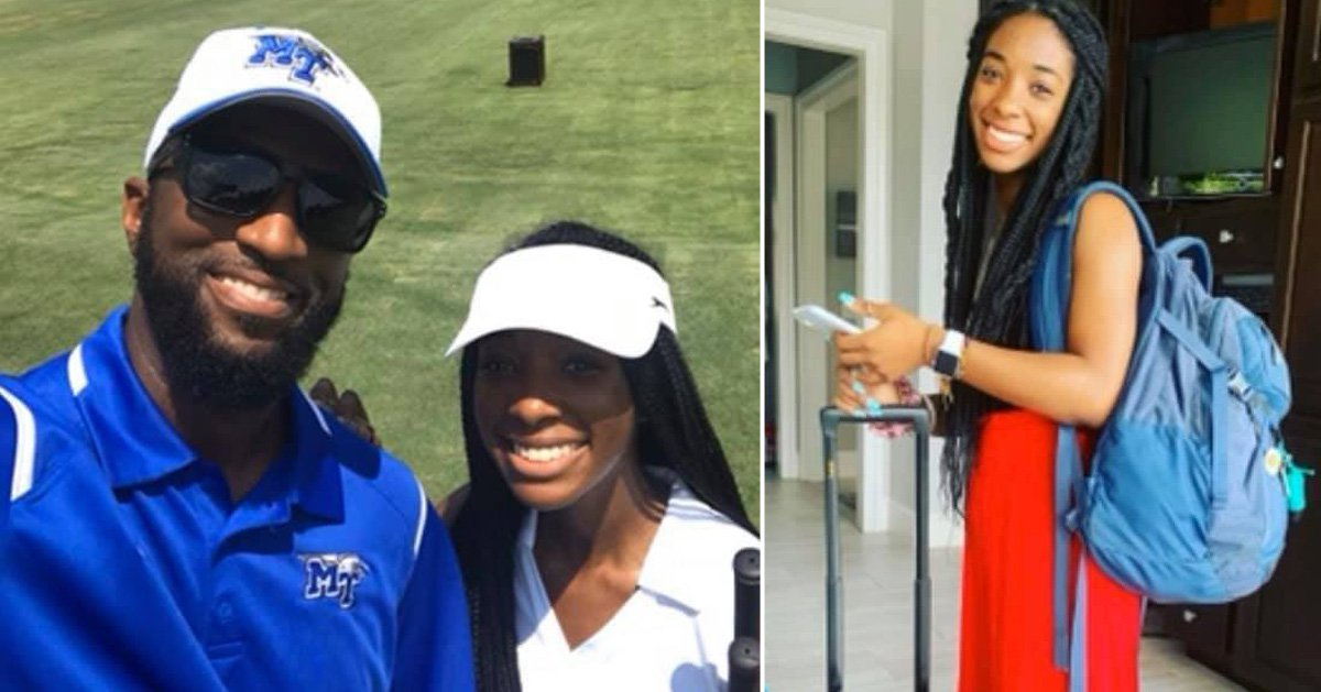 Comedian Rickey Smiley's Teen Daughter Shot in Alleged Road Rage Incident