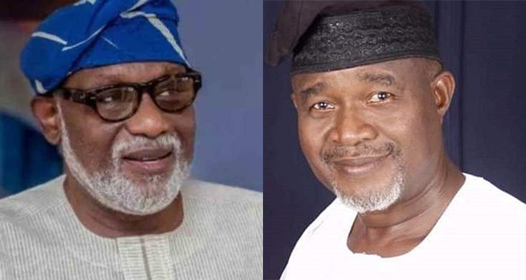 We Rigged 2016 Governorship Election For Akeredolu, Ex-Ondo SSG Says After Resigning