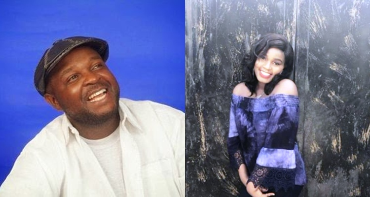 Gospel singer, Buchi celebrates daughter as she graduates with First Class Honours from Babcock University