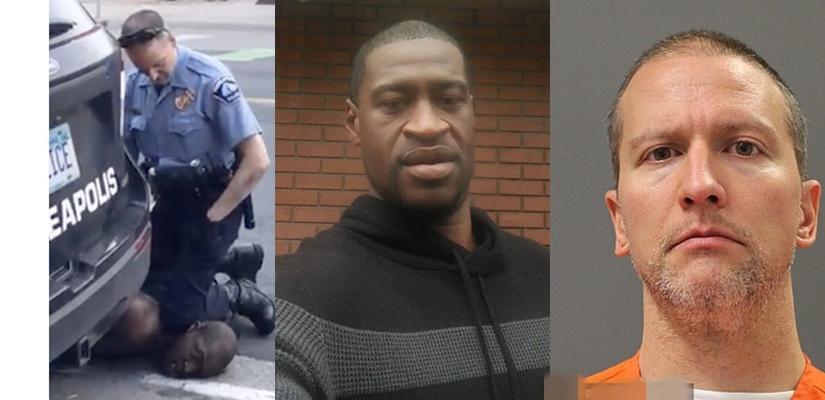 Bodycam reveals killer-cop Derek Chauvin dismissed George Floyd's breathing plea 20 times