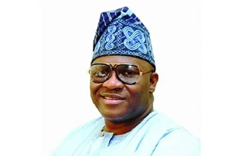 Lagos State House Of Assembly Member Tunde Braimoh is dead