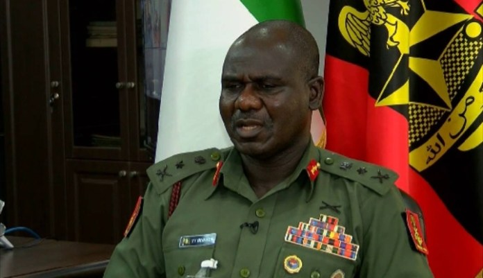 Our Protective Angel In Disguise - Buratai