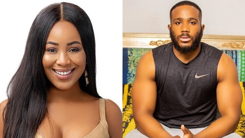 BBNaija: Why I Cannot Be In A Relationship With Kiddwaya  Erica