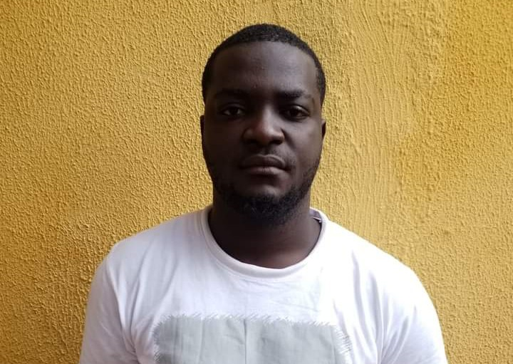 Internet Fraud: Unilorin student to sweep road, clear gutter for three  months - Rex News