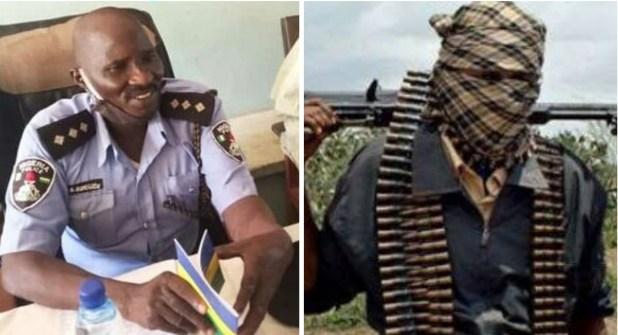 Bandits kill DPO, Inspector, abduct wives of prominent businessman in Sokoto  - Rex News