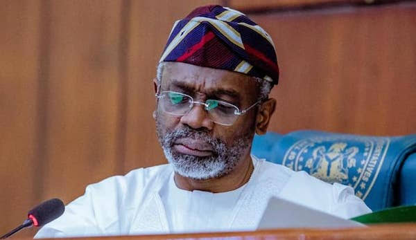 #EndSARS: We will ensure detained protesters are released, says Gbajabiamila