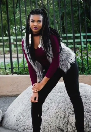 Stella Damasus celebrates look-alike daughter as she turns 18