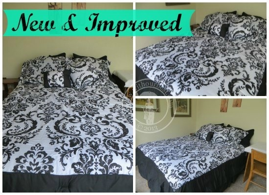 Paisley Duvet Cover Black And White King Size Duvet Cover