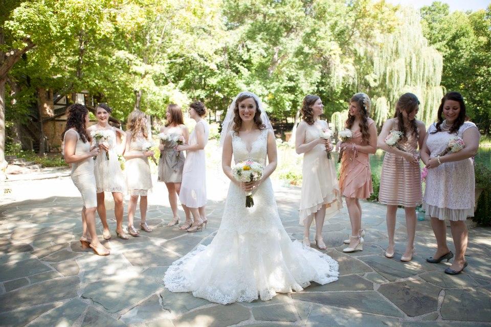 danas wedding