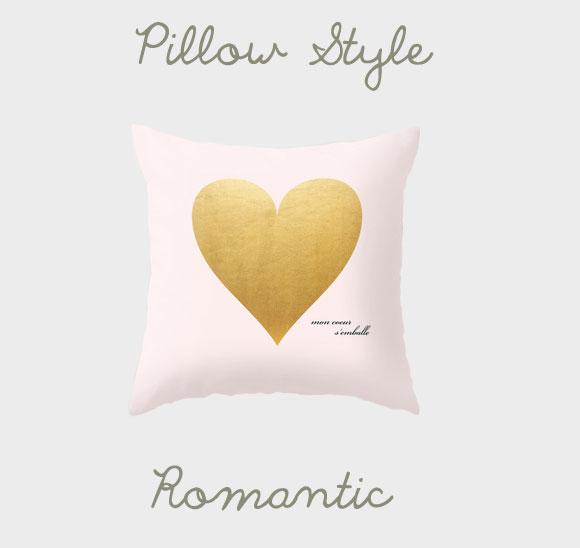 Pillo Style- Romantic