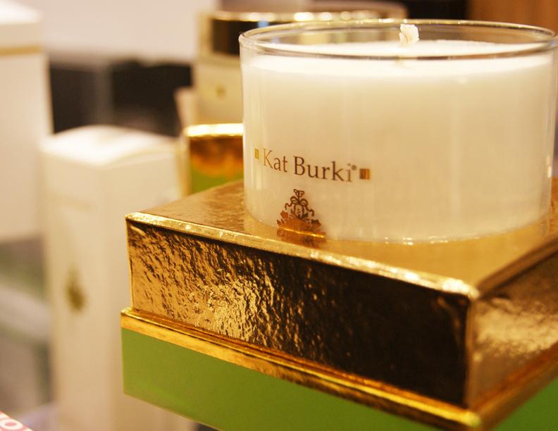 Kat Burki Candles