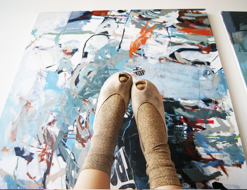 Sparkles Socks Free Giveaway!