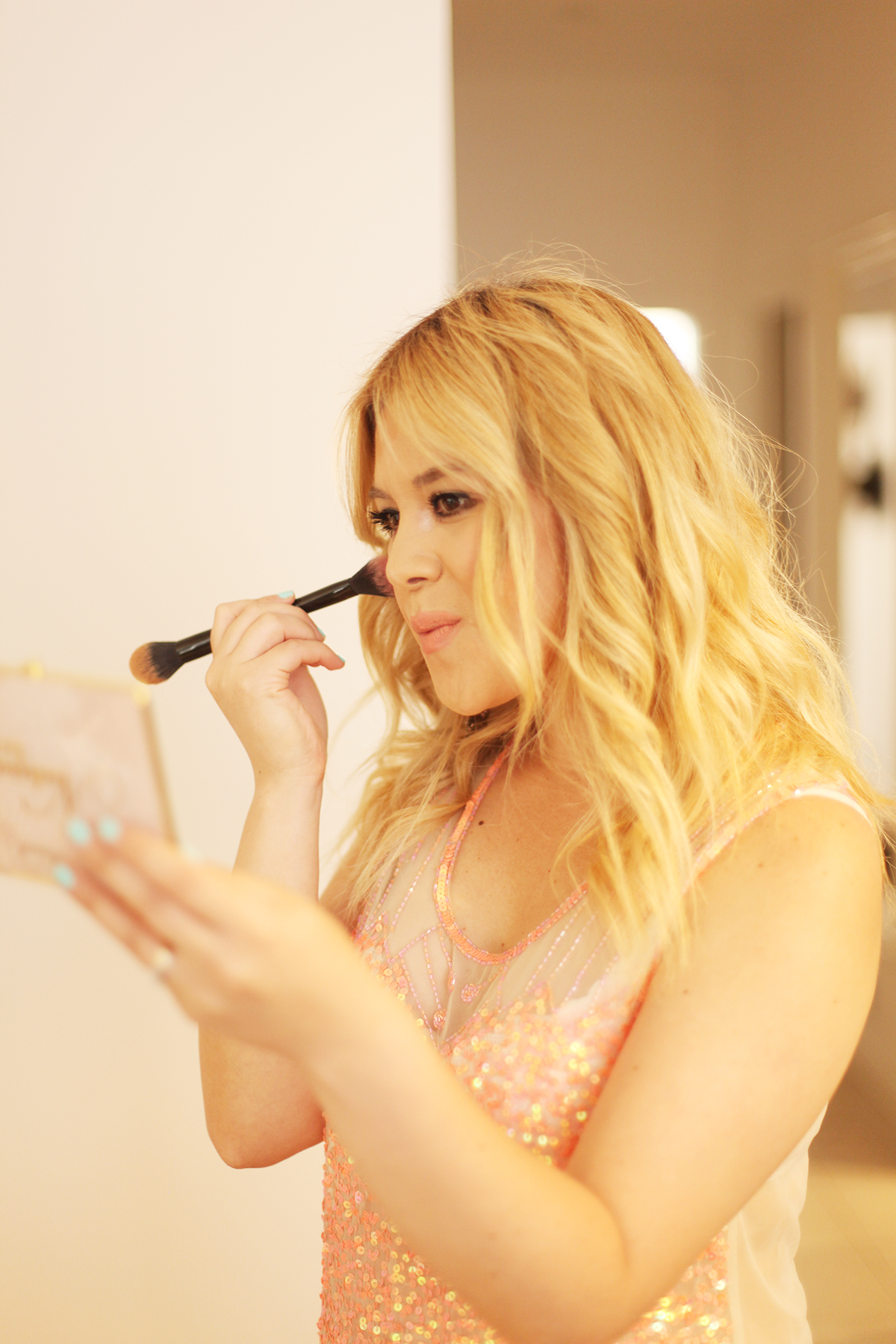 the best makeup brush