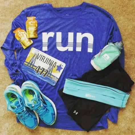 Race Flat Runner