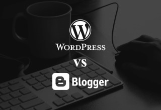 بلوجر أم ووردبريس ... (Blogger or WordPress)