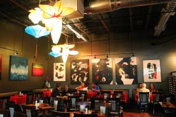 Interior Chinatown Westlake