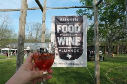 Austin Food and Wine Alliance