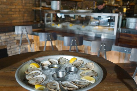 Redfin Seafood Kitchen 1