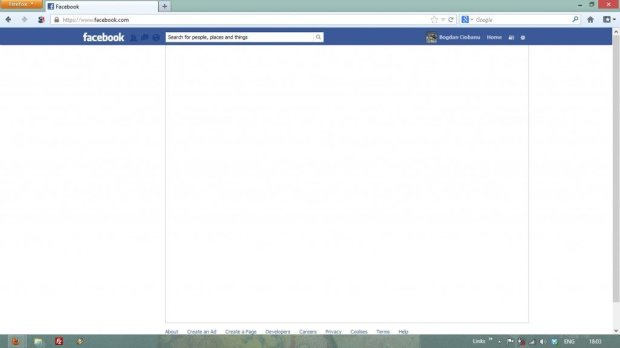 facebook-went-white