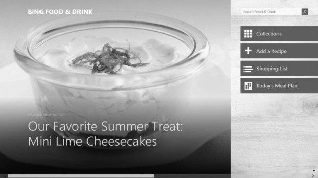 Bing-food-and-drinks-app-in-windows-8-1