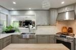 First Kitchen View