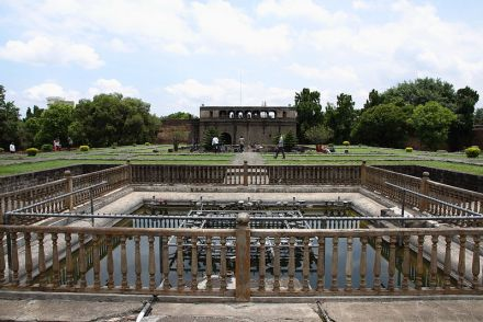 Places to visit in Pune