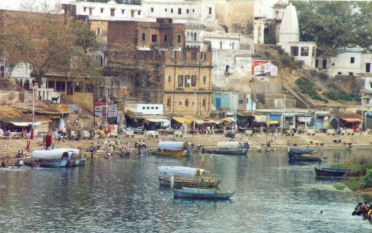 places to visit in Chitrakoot