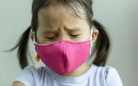 Sick,Child,Patient,Suffering,From,A,Virus,Infection,In,Asia,