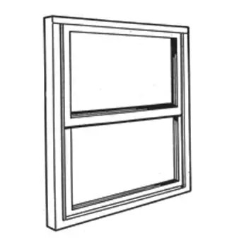Sistemi e tipologia di apertura dei serramenti - Finestre a ghigliottina ...