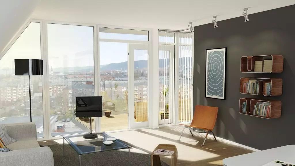 Sistemi di apertura finestre - Sistemi per riscaldare casa ...