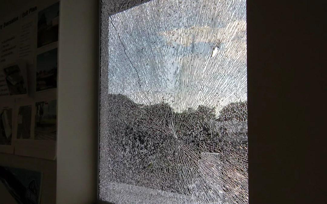 Oltre Il Soffitto Di Vetro : Nuova norma per la scelta dei vetri revisione della uni 7697