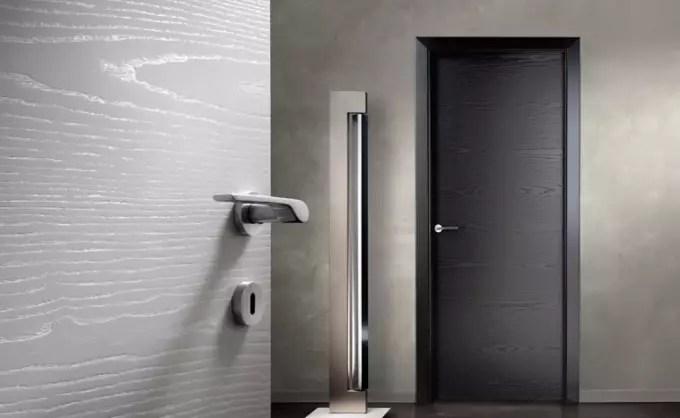 Come scegliere le porte interne?