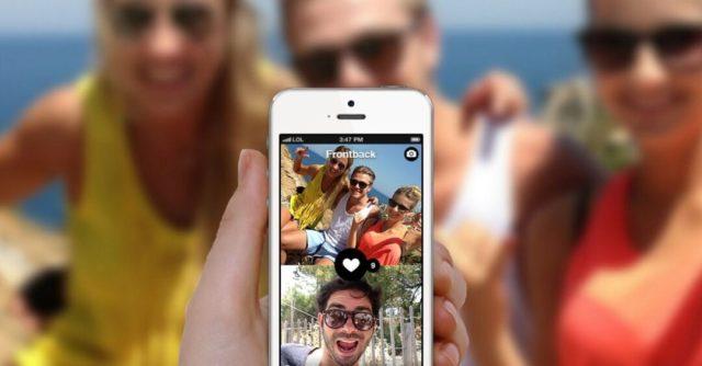 Frontback - Best Selfie Apps_1