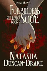 Forbiddn Soul by Tasha D-Drake