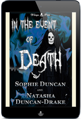 In The Event of Death (All Hallows Read 2013)
