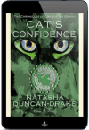 Cat's Confidence by Natasha Duncan-Drake - Wittegen Press