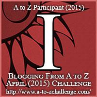 AtoZ Challenge 2015 Wittegen Press I