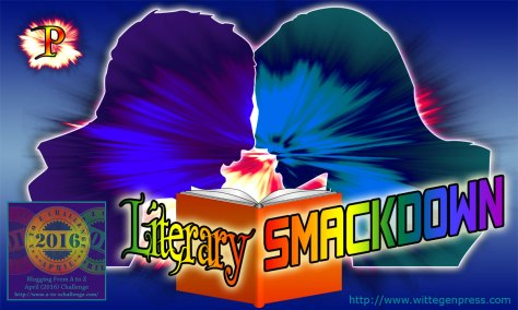 P - Literary Smackdown
