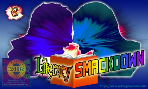 S - Literary Smackdown