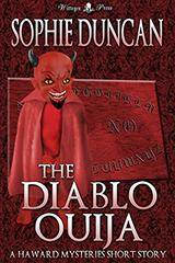 The Diablo Ouija by Sophie Duncan