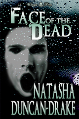 Face of the Dead by Natasha Duncan-Drake